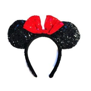 Official WDW Classic Minnie Ears